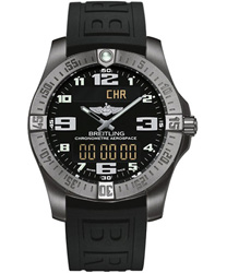 Breitling Aerospace Evo Men's Watch Model: E7936310-BC27-TNG