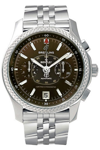 Breitling Breitling for Bentley Men's Watch Model P2636212.Q529-SS
