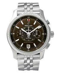 Breitling Breitling for Bentley Men's Watch Model: P2636212.Q529-SS