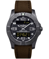 Breitling Aerospace Men's Watch Model: V7936310-BD60-108W-M20DSA.1