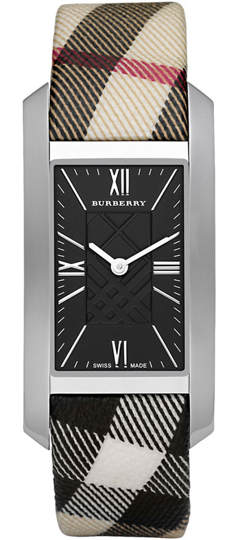 Burberry  Ladies Wristwatch Model: BU1059