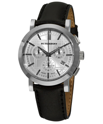Burberry Chronograph Men's Watch Model BU1361
