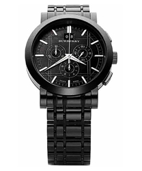 Burberry Chronograph   Model: BU1385