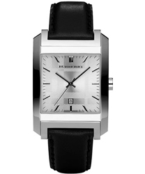 Burberry Nova Check Mens Wristwatch