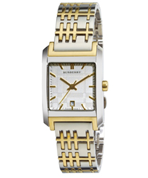 Burberry Nova Check Ladies Watch Model: BU1573