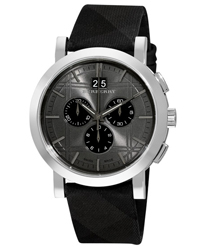 Burberry Chronograph   Model: BU1756