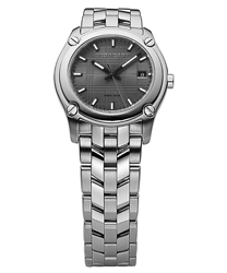 Burberry Herringbone Ladies Wristwatch