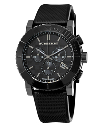 Burberry Chronograph   Model: BU2301