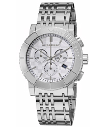 Burberry Chronograph   Model: BU2303