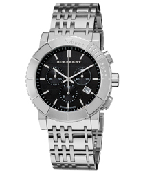 Burberry Chronograph Men's Watch Model: BU2304