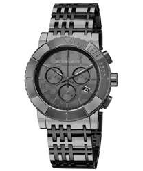 Burberry Chronograph Mens Wristwatch