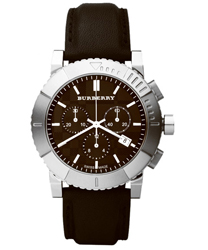 Burberry Chronograph   Model: BU2307
