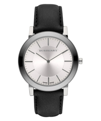 Burberry Slim Mens Wristwatch Model: BU2350