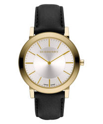 Burberry Slim Mens Wristwatch Model: BU2353