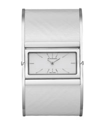 Burberry Reversible Check Bangle Ladies Watch Model BU4938