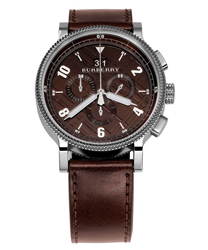 Burberry Endurance Mens Wristwatch