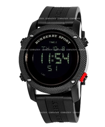Burberry Digital Men's Watch Model BU7704