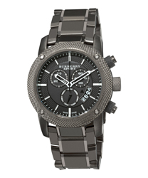 Burberry Sport Mens Wristwatch Model: BU7716