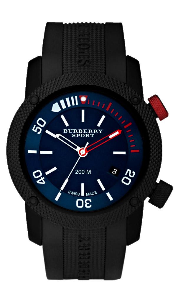 burberry sport diving s model bu7721