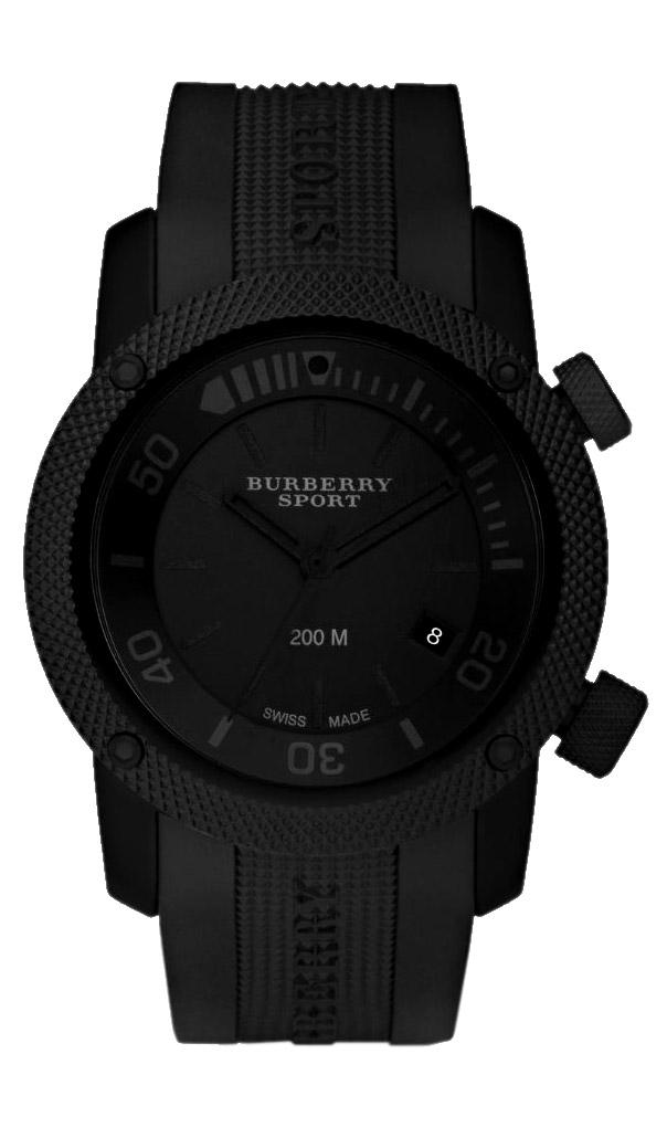 burberry men s watches at gemnation com burberry sport men s watch model bu7724
