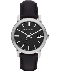 Burberry Check Dial Unisex Watch Model BU9009