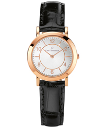 Carl F. Bucherer Adamavi Ladies Watch Model 00.10308.03.16.01