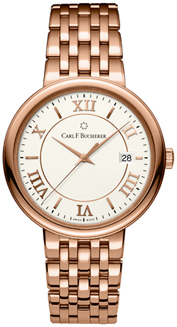 Carl F. Bucherer Adamavi Men's Watch Model 00.10311.03.15.21