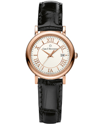 Carl F. Bucherer Adamavi Men's Watch Model 00.10312.03.15.01