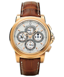 Carl F. Bucherer Patravi Men's Watch Model 00.10614.03.13.01