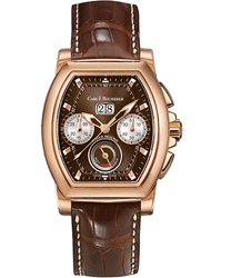 Carl F. Bucherer Patravi Men's Watch Model 00.10615.03.93.01
