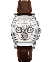 Carl F. Bucherer Patravi Men's Watch Model: 00.10615.08.13.01