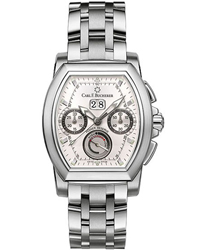 Carl F. Bucherer Patravi Men's Watch Model 00.10615.08.13.21