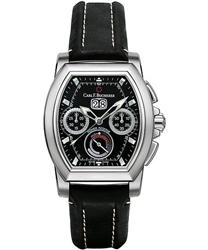 Carl F. Bucherer Patravi Men's Watch Model 00.10615.08.33.01