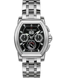 Carl F. Bucherer Patravi Men's Watch Model 00.10615.08.33.21