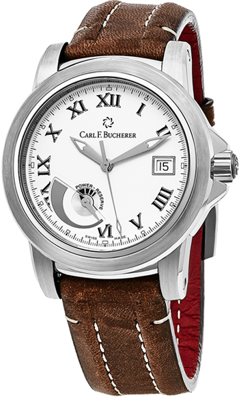 Carl F. Bucherer Patravi Men's Watch Model 00.10616.08.21.01