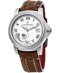 Carl F. Bucherer Patravi Men's Watch Model: 00.10616.08.21.01
