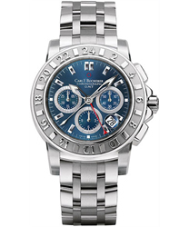 Carl F. Bucherer Patravi Men's Watch Model 00.10618.08.53.21
