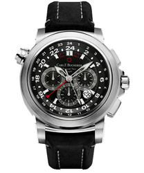 Carl F. Bucherer Patravi Men's Watch Model: 00.10620.08.33.01