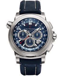 Carl F. Bucherer Patravi Men's Watch Model 00.10620.08.53.01