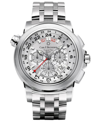Carl F. Bucherer Patravi Men's Watch Model: 00.10620.08.63.21