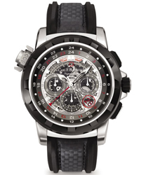 Carl F. Bucherer Patravi Men's Watch Model 00.10620.21.93.01