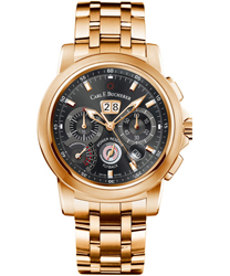 Carl F. Bucherer Patravi Men's Watch Model: 00.10623.03.33.21