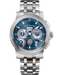 Carl F. Bucherer Patravi Men's Watch Model 00.10623.08.53.21