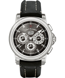 Carl F. Bucherer Patravi Men's Watch Model 00.10624.08.33.01