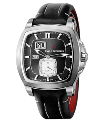 Carl F. Bucherer Patravi Mens Wristwatch Model: 00.10625.08.33.01