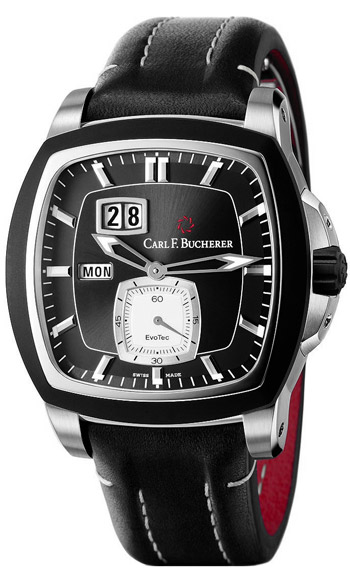 Carl F. Bucherer Patravi Men's Watch Model 00.10625.13.33.01
