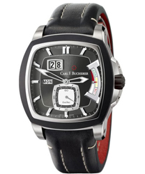 Carl F. Bucherer Patravi Men's Watch Model 00.10627.13.33.01