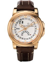 Carl F. Bucherer Patravi Men's Watch Model 00.10629.03.13.01