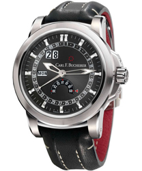 Carl F. Bucherer Patravi Men's Watch Model: 00.10629.08.33.01