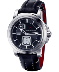 Carl F. Bucherer Patravi Men's Watch Model 00.10631.08.33.01